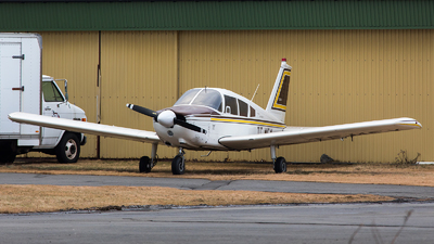 TF-MEY - Piper PA-28-180 Cherokee C - Private