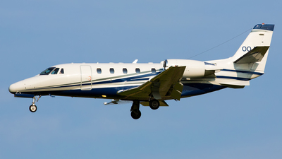 OO-FTS - Cessna 560XL Citation Excel - Private