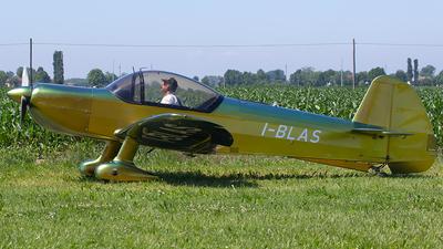 I-BLAS - Mudry CAP-10B - Private