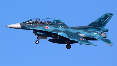 23-8111 - Mitsubishi F-2B - Japan - Air Self Defence Force (JASDF)