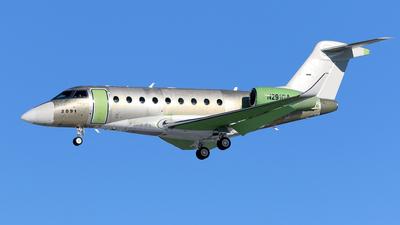 N291GA - Gulfstream G280 - Private