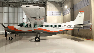 PR-JTW - Cessna 208B Grand Caravan EX - Jet Wings Aviation