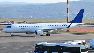ER-ECD - Embraer 190-100LR - Air Moldova