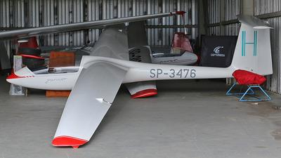 SP-3476 - SZD 51-1 Junior - Aero Club - Konin