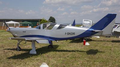I-SKDR - Glasair Aviation SH-2RG - Private