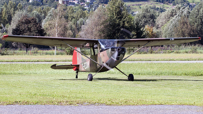 I-EIAV - Cessna 305C Bird Dog - Private