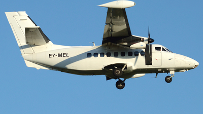 E7-MEL - Let L-410UVP-E Turbolet - Icar Air