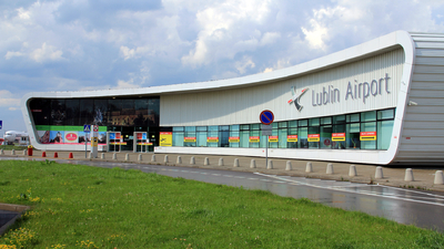 EPLB - Airport - Terminal