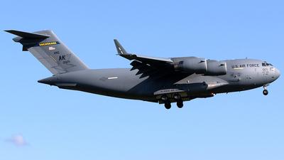 00-0171 - Boeing C-17A Globemaster III - United States - US Air Force (USAF)