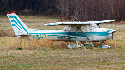 N704ER - Cessna 150M - Private
