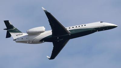 N752SP - Embraer ERJ-135BJ Legacy 600 - Private