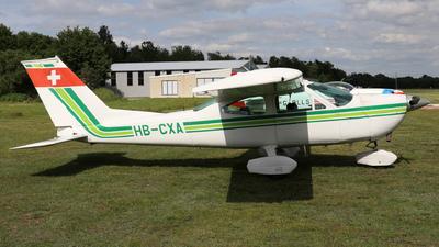 A picture of HBCXA - Cessna 177B Cardinal - [17702234] - © Marcel Hagemann