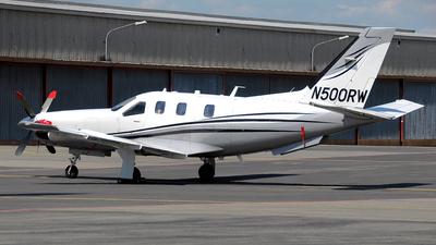 N500RW - Socata TBM-850 - Private