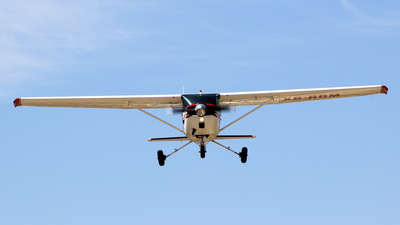 XB-RDM - Cessna 150 - Private