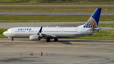 N75436 - Boeing 737-924ER - United Airlines