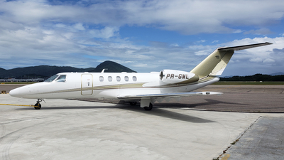 PR-GML - Cessna 525C CitationJet 4 - Private