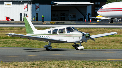 A picture of N5649D - Piper PA28151 - [287515430] - © Jet92