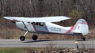 C-GGZE - Cessna 170B - Aéroprestige