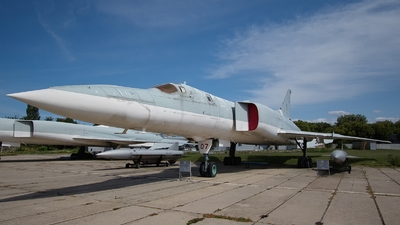 07 - Tupolev Tu-22M3 Backfire - Ukraine - Air Force