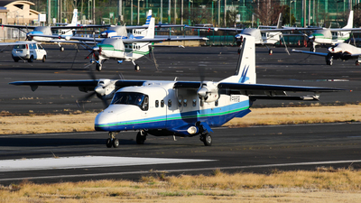 JA32CA - Dornier Do-228-212 - New Central Airline (NCA)