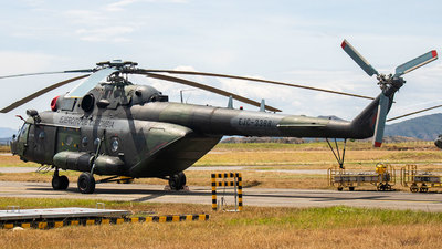EJC3388 - Mil Mi-17MD Hip - Colombia - Army