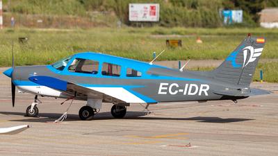 EC-IDR - Piper PA-28-161 Warrior II - Dream Flyers