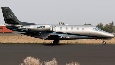 N11CP - Cessna 560XL Citation Excel - Private