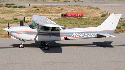 N9450D - Cessna 172RG Cutlass RG - Private