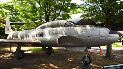 35-129 - Lockheed T-33A Shooting Star - South Korea - Air Force