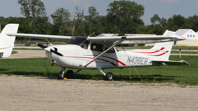 N438ER - Cessna 172S Skyhawk SP - Private