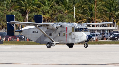 N80GB - Short SC-7 Skyvan - GB Airlink