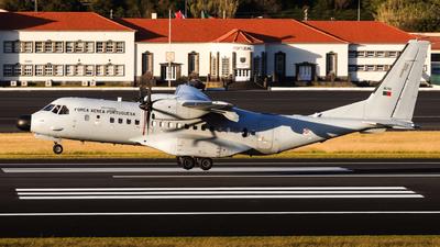 16701 - CASA C-295M - Portugal - Air Force