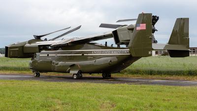 168332 - Boeing MV-22B Osprey - United States - US Marine Corps (USMC)