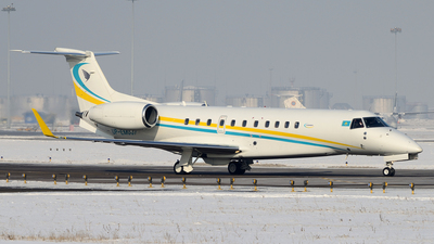 A picture of UPEM007 - Embraer Legacy 650 -  - © Bakayenko Andrey