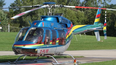 C-FLYD - Bell 407 - Niagara Helicopters