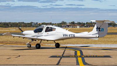 A picture of VHYTS - Diamond DA40 - [40.1021] - © Aidan P (Ifly Aviation)