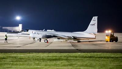 N809NA - Lockheed ER-2S - United States - National Aeronautics and Space Administration (NASA)