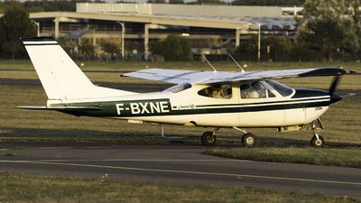 F-BXNE - Reims-Cessna F177RG Cardinal RG - Private