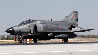 77-0290 - McDonnell Douglas F-4E Phantom II - Turkey - Air Force