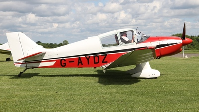A picture of GAYDZ - Jodel DR200 - [01] - © Ian Johnson