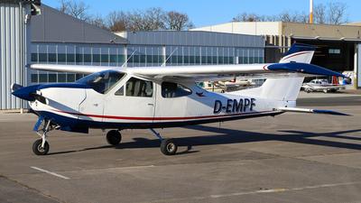 D-EMPF - Cessna 177RG Cardinal RG - Private
