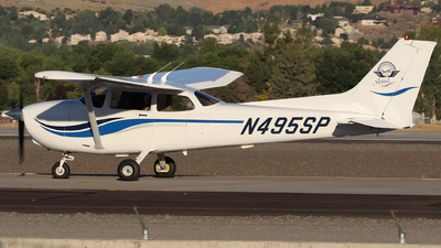 N495SP - Cessna 172S Skyhawk SP - Great Basin Aviation