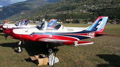 I-8548 - Alpi Pioneer 330 - Alpi Pioneer Team