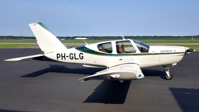 PH-GLG - Socata TB-20 Trinidad - Private