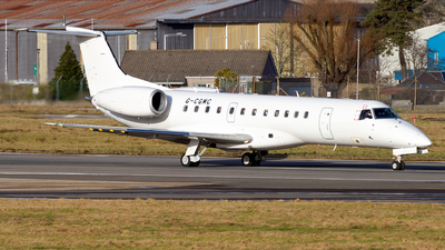 A picture of GCGMC - ERJ135ER - Eastern Airways - © Ethan Hew - p_nilly