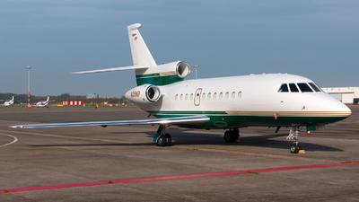 N39NP - Dassault Falcon 900EX - Private
