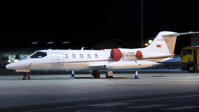 A picture of DCTRI - Learjet 35A -  - © Dave Potter