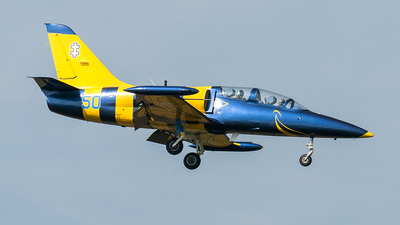 50 - Aero L-39ZA Albatros - Lithuania - Air Force