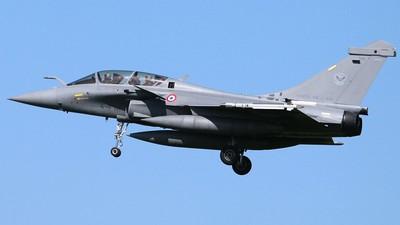 346 - Dassault Rafale B - France - Air Force
