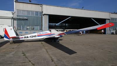 HA-1240 - Scheibe SF.25C Falke - Flyteam Aviation